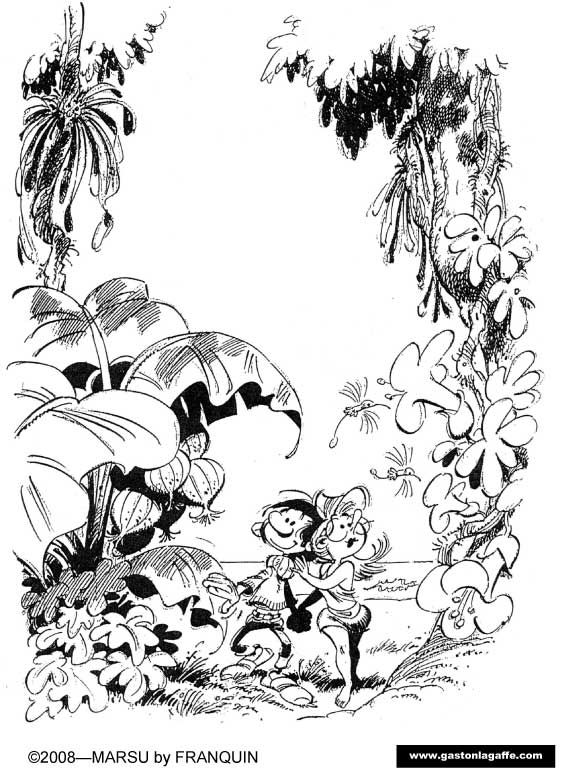 Toi Jeanne, Moi Gaston ! Más imprimibles GRATUITOS en http://www.fiestuqueando.blogspot.com.es