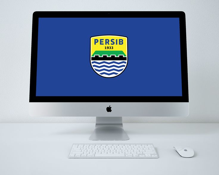 Persib - Desktop Wallpaper Design on Behance