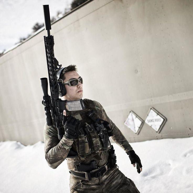 "Badassness @gemtechsilencer Patrolman  @fortismfg 16"" Night Rail @mega_arms 18"" SPR Barrel.  @judahmw  #molonlabe #guns #2a #2amendment #secondamendment #merica #freedom #sickguns #gunfanatics #pewpew #pewpewlife #igmilitia #gunporn #gunsdaily #weaponsdaily #ar15news #ar15 #sickguns #sickgunsallday #defensemk"