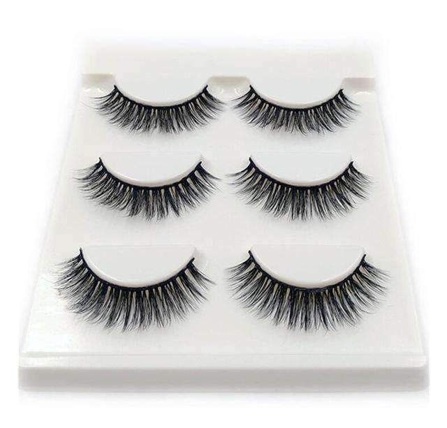 Skin Care Advice That Can Really Help You 3d Eyelash Extensions
