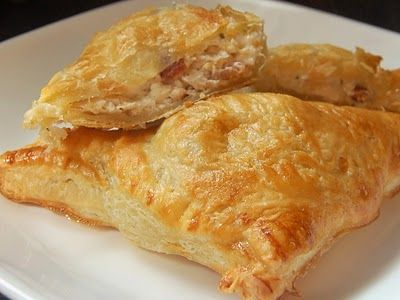 ... Puff pastry on Pinterest | Puff pastries, Frozen puff pastry and Brie