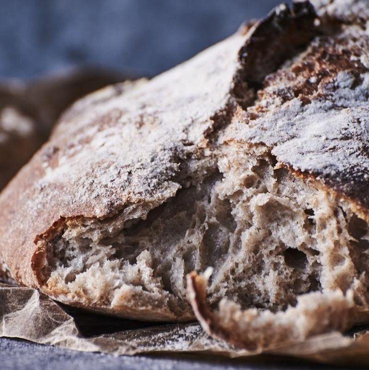 New Nordic Kosher Kitchen | Let's break some bread – sourdough if possible | http://kosherkitchen.dk
