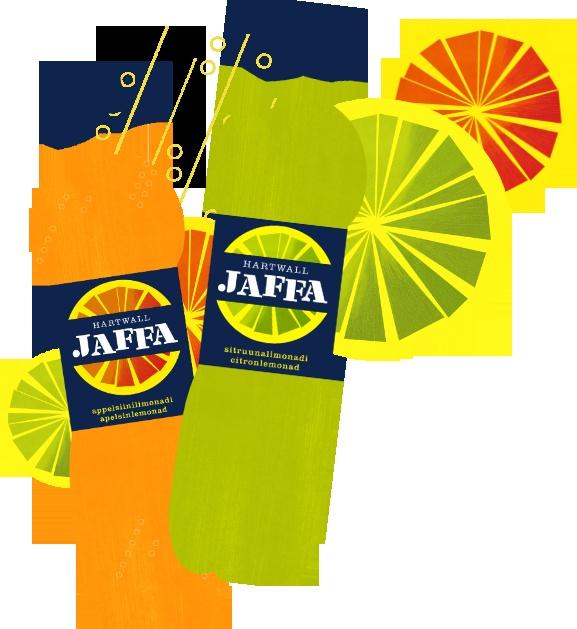 Jaffa Palma, UOOOOOOOOOOOOOORH. Graphic design by Erik Bruun.