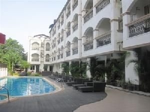 Hotel For Sale At Vagator #mygoaproperty #goa #property #india For more information send us a mail: allproperty@devant.no