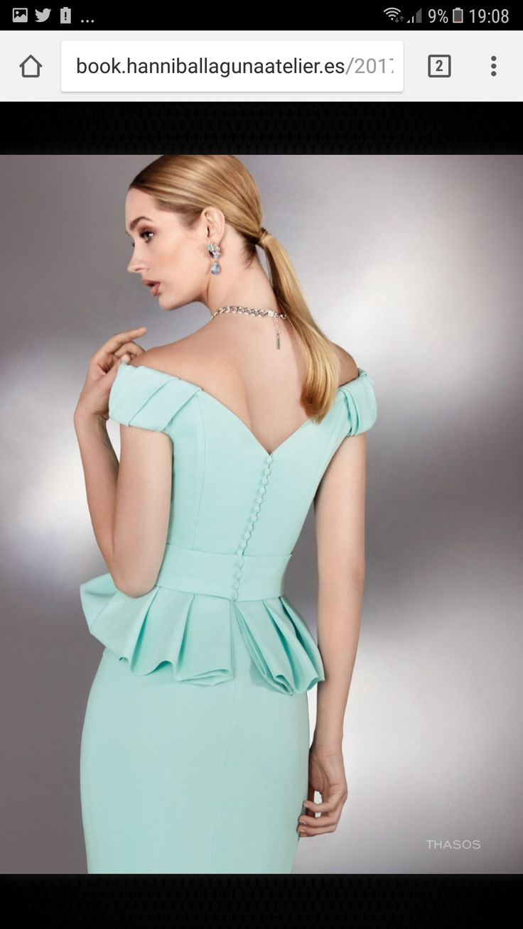 Mejores 71 imágenes de vestidos para bodas en Pinterest | Abrigos ...