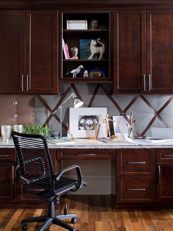 Awesome Scottsdale Cherry Java Cabinets