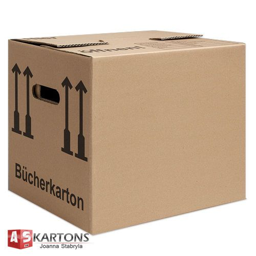 Umzugskartons, Bücherkartons Archivkartons,für Aktenordner!! STÜCKZAHL WÄHLBAR!