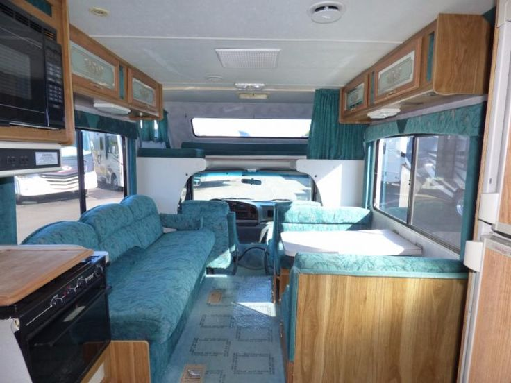 Used 1996 Four Winds RV Chateau 29N For Sale | #155774