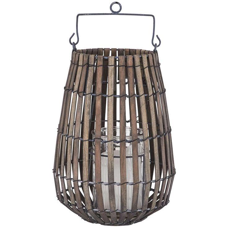 house doctor lanterne bars H30