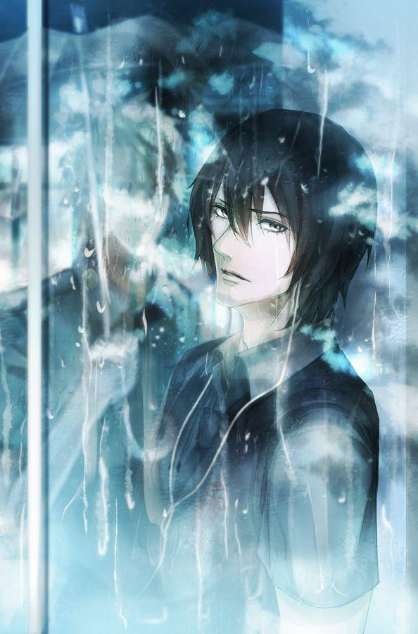 Tags: Anime, Sweet Pool, Youji Sakiyama, Shironuma Tetsuo, Nitro+CHiRAL, Kino (Pixiv2424182)