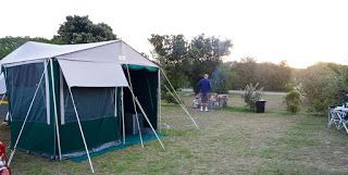 My other passion - Camping: Our Annual Holiday 2013 - Part 3