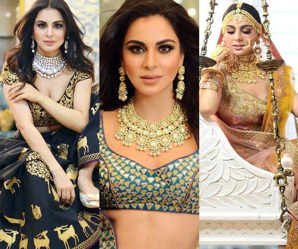 7 pictures of Kundali Bhagya fame Shraddha Arya that will