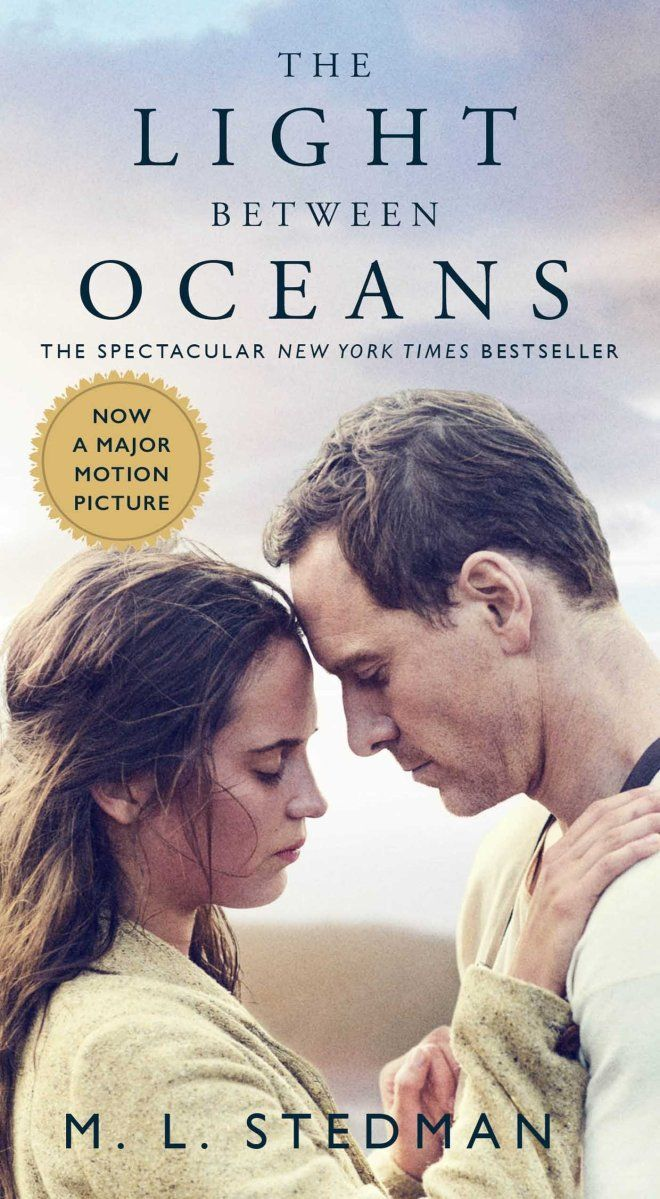 Book Vs Movie The Light Between Oceans The Light Between Oceans Novels Books Vs Movies