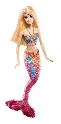 17 best mermaid dolls images on Pinterest | Barbie sirena, Muñecas ...