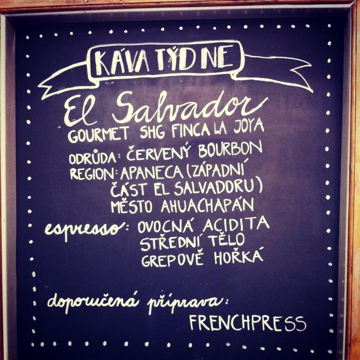 chalkboard mamacoffee