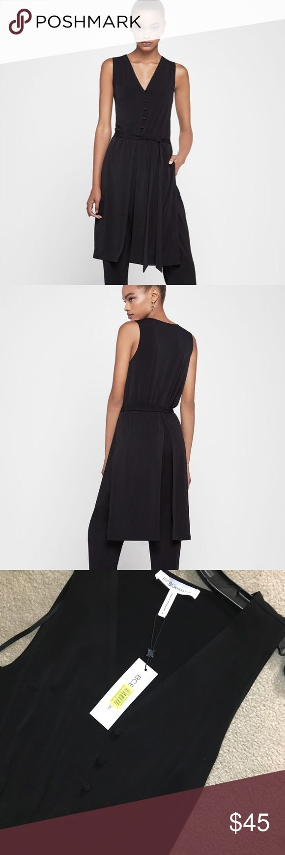 BCBG full body suit Romper of like a romper, but a little loose fitting. BCBGeneration Other