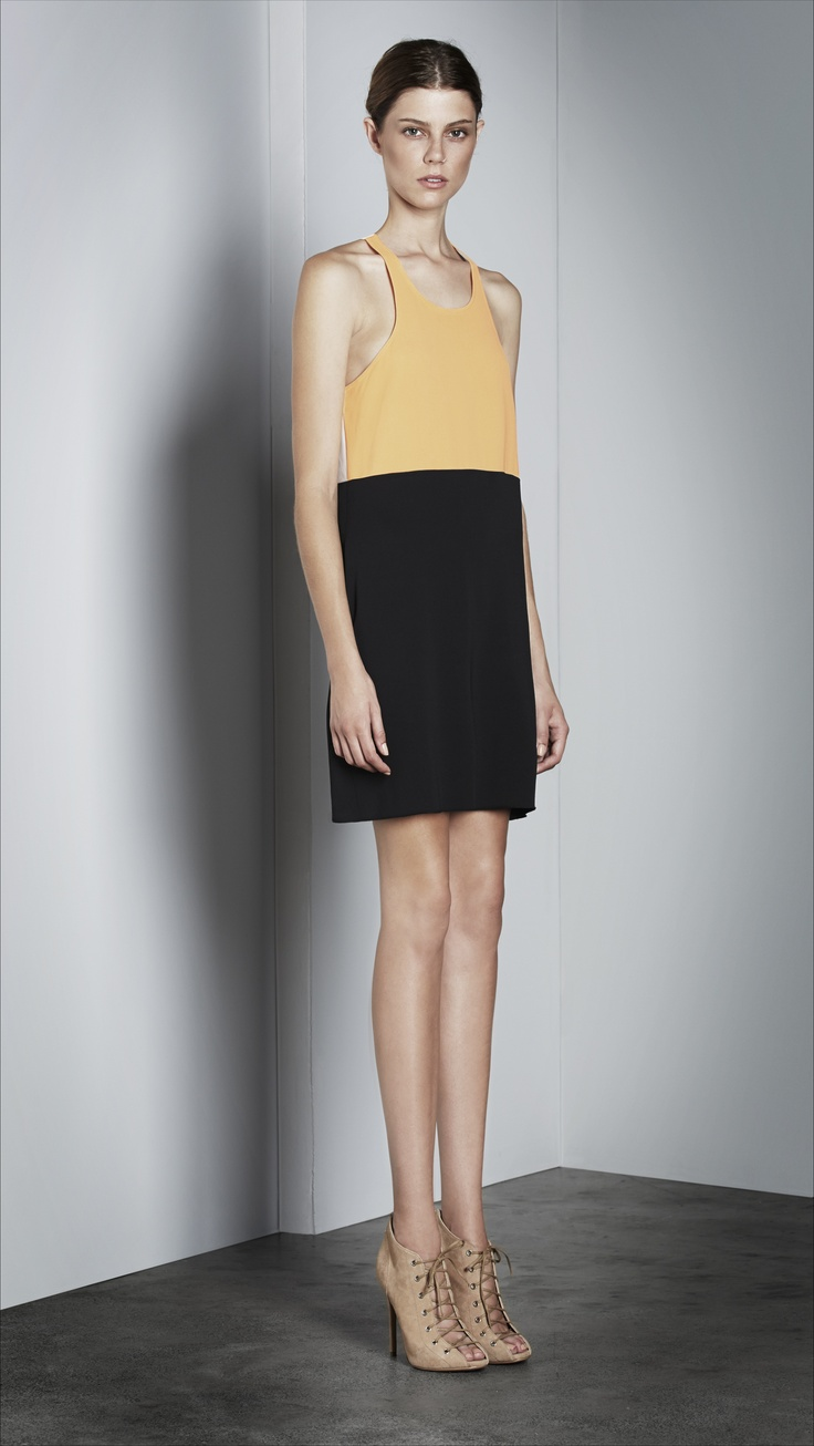 Dress: Hannah