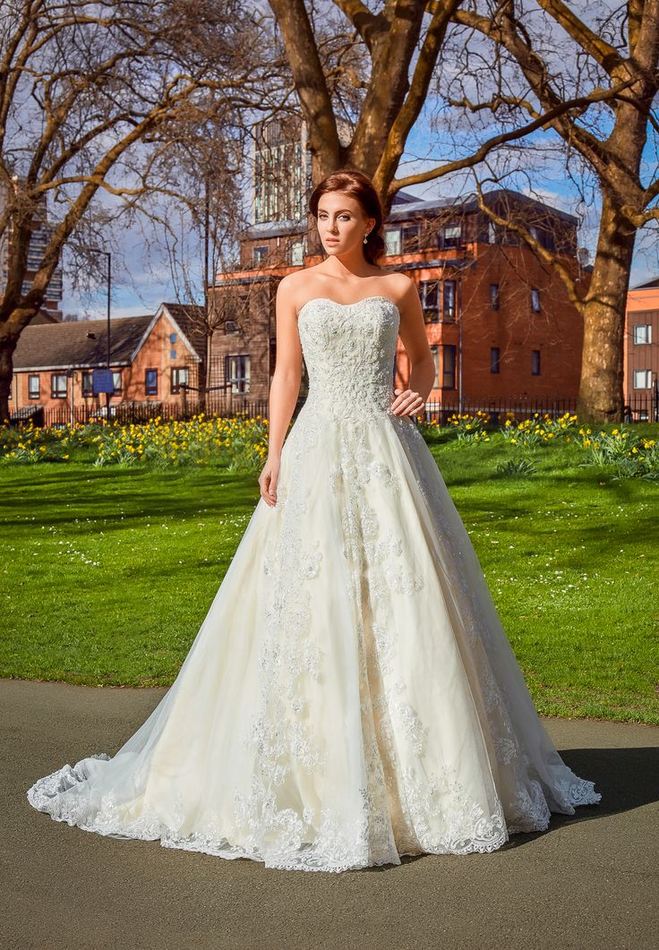 Găsește rochia visurilor tale! Ești o fire romantică și visătoare sau una pragmatică și hotărâtă? urlosc.xyz/ef4f2c2f