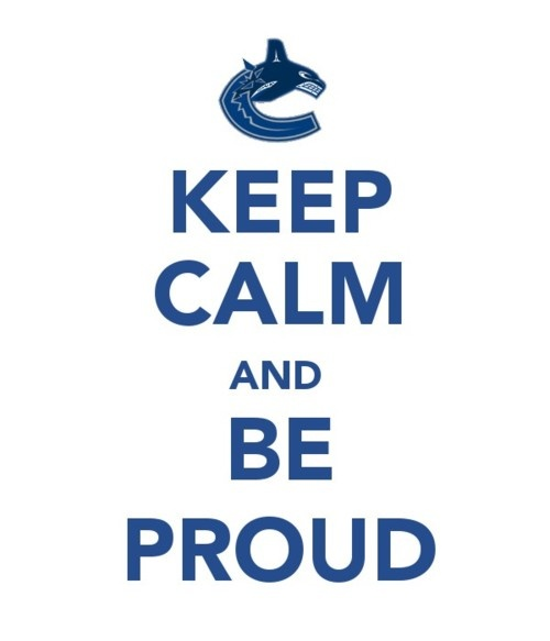 Go Canucks Go! http://keepcalmcanucks.tumblr.com/post/6602980108/i-dont-know-how-many-more-keep-calms-well-see