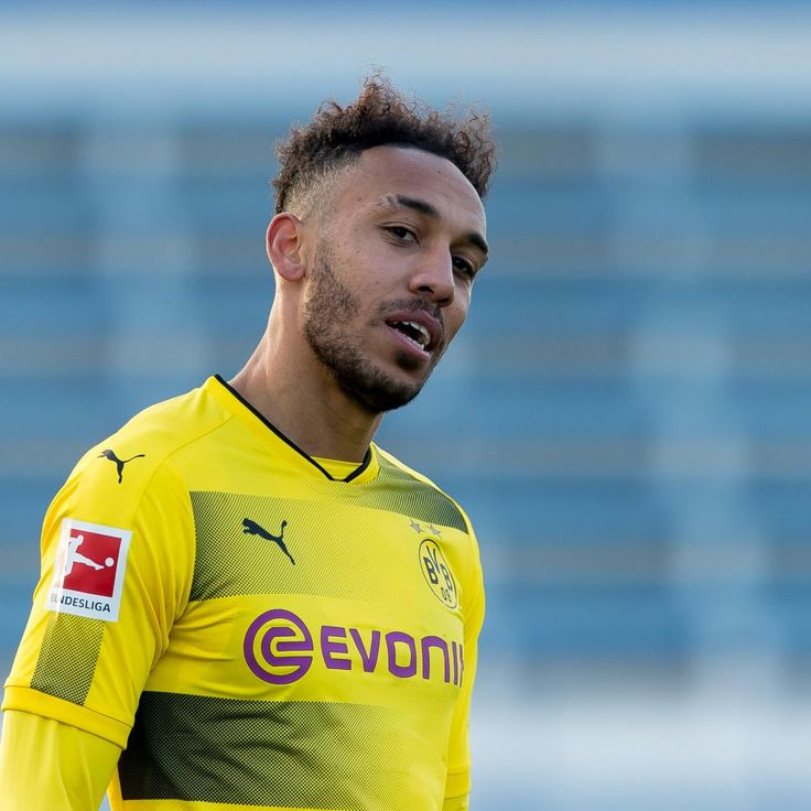 Arsenal Transfer News: Pierre-Emerick Aubameyang, Olivier Giroud Swap Rumours