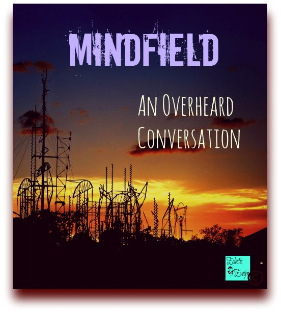 Tucked behind a motel and a barber shop in Brownsville, Tennessee, there is a conversation going on. It's a conversation Billy Tripp is having with himself but the world is welcome to