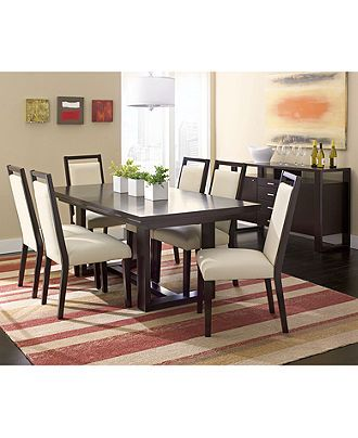 Belaire Dining Room Furniture Collection Dining Room