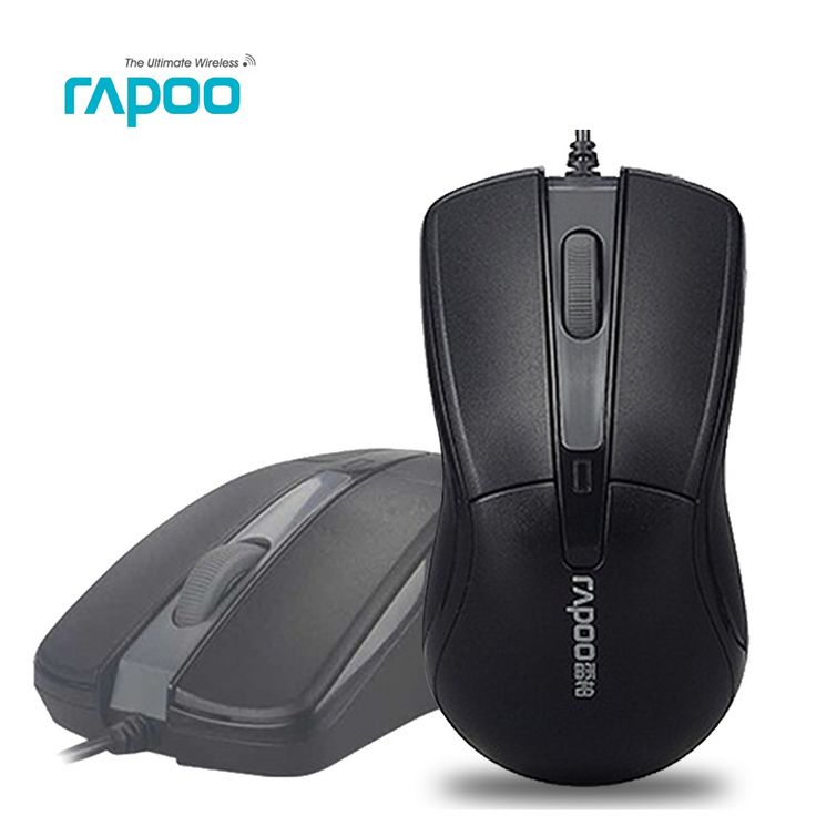 Rapoo N1162 Wired Mouse 1000DPI Gaming Mouse Optical USB Mice Computer Mouse Mice Cable Mouse High Quality For PC Computer looks fine in design, features and function. The best accomplishment of this product is in fact simple to clean and control. The design and layout are totally astonishing that create it truly interesting and beauty...** View the item in details by clicking the VISIT button..