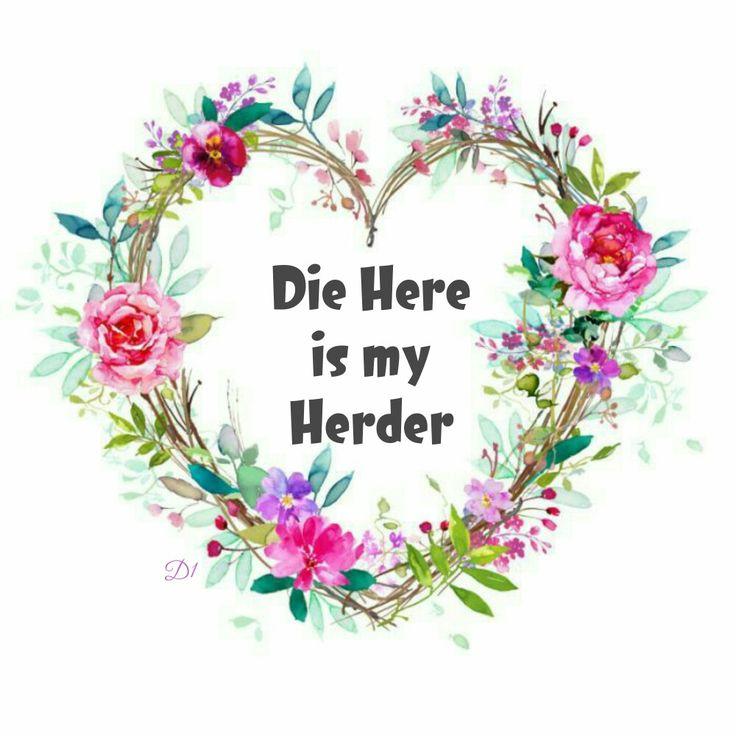Die Here is my Herder