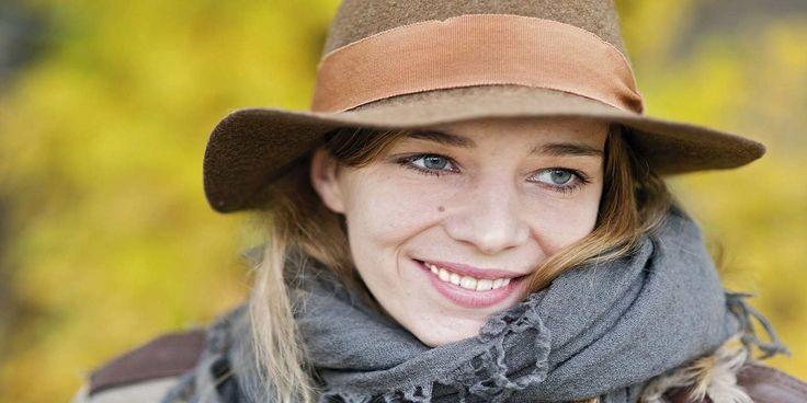 Portrait : Céline Sallette, le cinéma comme un combat