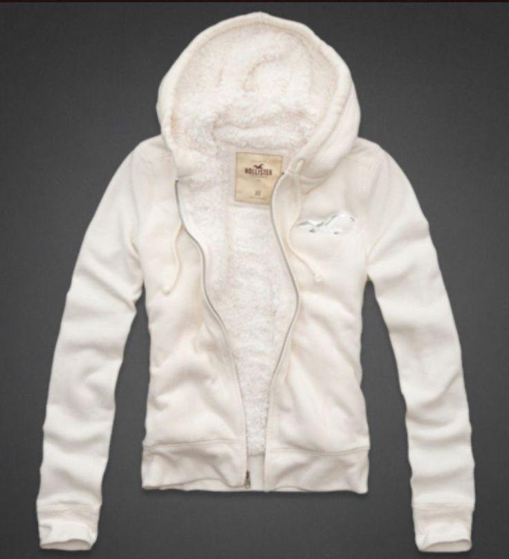 Hollister girl hoodies