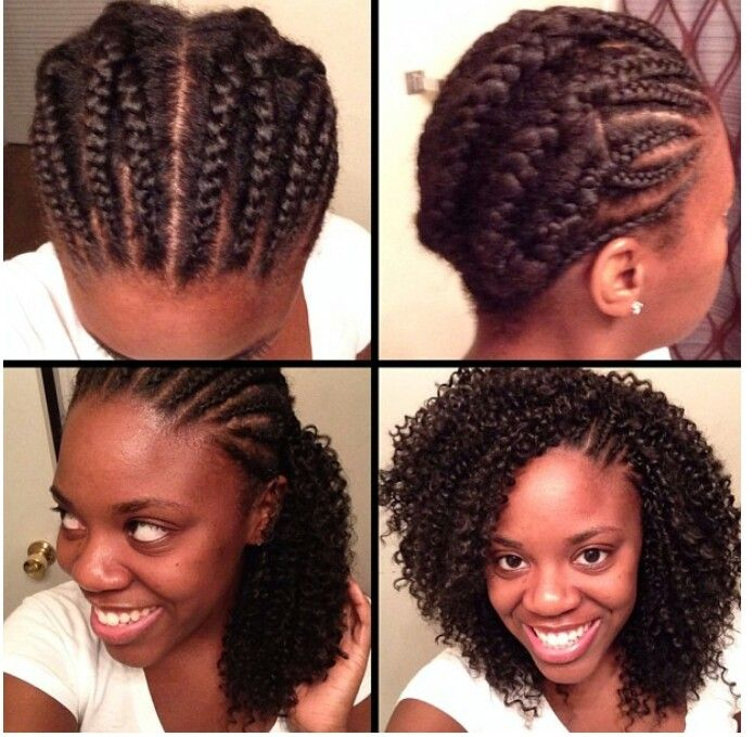 10 Tips To Follow For A Successful Crochet Braids Install Wigs And