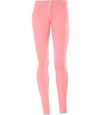 2017 New Women Capri Pants Push Up Sexy Hip Solid Trousers For Women Fashion Elastic Leggings girl Casual pants
