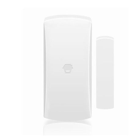 This wireless door/window contact reed switch is perfect for covering all points of entry. It is discreet, stylish and easy to operate, linking back to your Watchguard 2020 wireless alarm system.