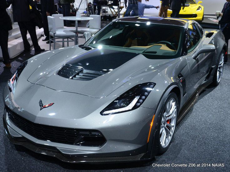 2015 chevy corvette z07   Chevrolet Corvette Z06 (10)