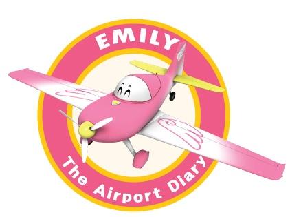 [두리뭉실 뭉게공항] 에밀리 / [The Airport Diary] Emily ※ [사진제공_DPS] 본 저작물의 무단전제 및 재배포를 금합니다. copyright ⓒ 2012 DPS/ All pictures can not be copied without permission.