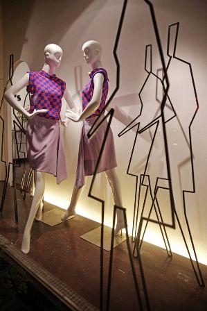 CiB Comercios Innovadores de Bilbao » Archivo » Escaparates de otoño 2014: cogemos ideas en NY, Vietnam, Nueva Delhi y Líbano