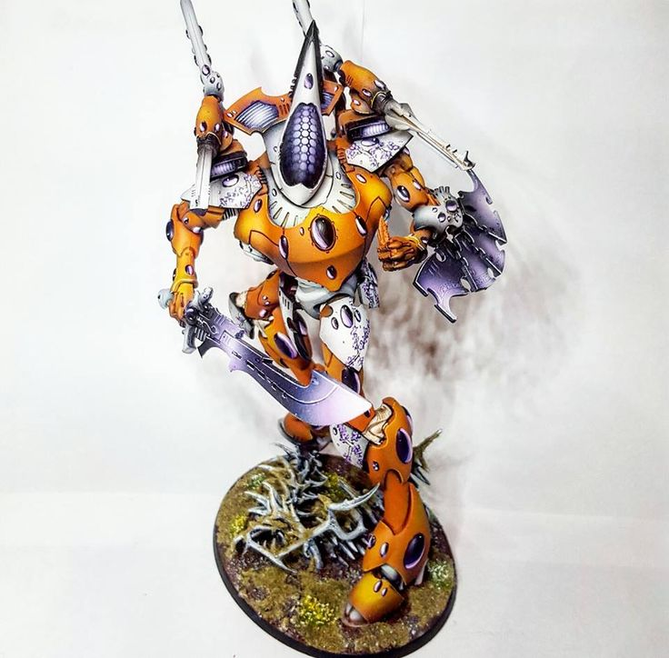 Matt Sterbenz Miniature Painting Forge World Avatar: 1000+ Images About WH40k - Eldars On Pinterest