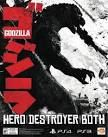 Godzilla the game its gonna be so awesome.