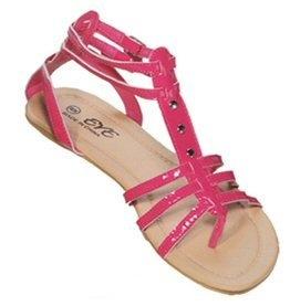 Womens Roman Gladiator Sandals