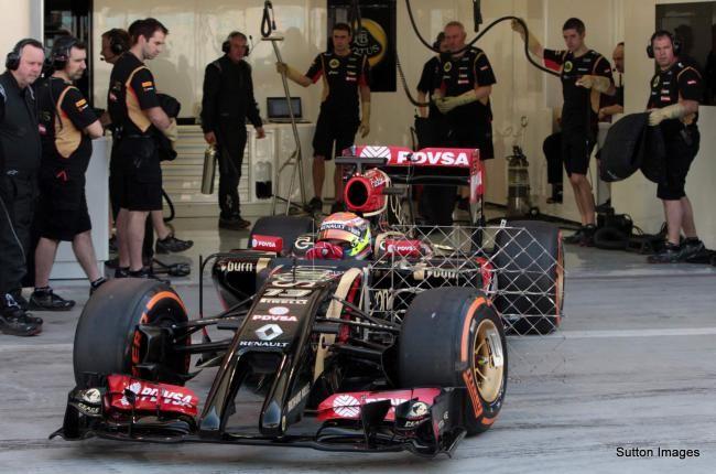 Mesin Renault Untuk Formula 1 Masih Belum Siap - Vivaoto.com - Majalah Otomotif Online