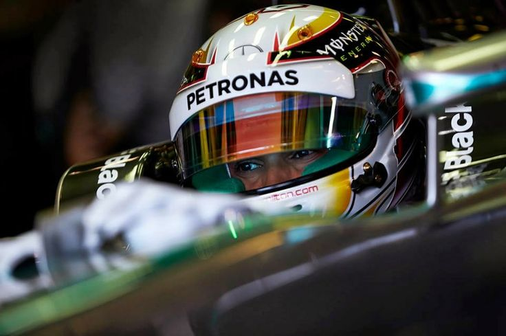 MAGAZINEF1.BLOGSPOT.IT: Hamilton fiducioso per Sepang