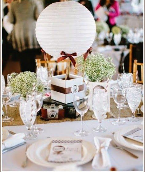 Homemade Wedding Centerpiece Ideas For The Budget Conscious Bride