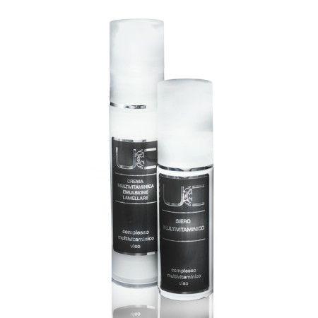 Crema-Multivitaminica-Emulsione-Lamellare-Siero- Multivitaminico
