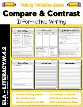 compare and contrast essay for elementary students Compare and contrast essays, high school compare and contrast essay for high school assignments are taught directly as an essay type, and students are usually tasked with one thing that preps and nerds have in common is this is far too simplistic and elementary for college.