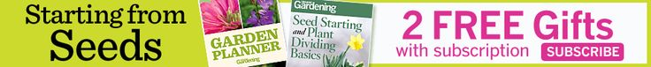 Free Downloads: School Curriculum, Garden Planners, Insect Guide, and more: Organic Gardening