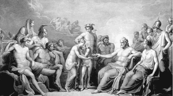 Entenda o que é a Mitologia Romana. Conheça os principais deuses da religião politeísta romana e descubra como surgiu essa crença.
