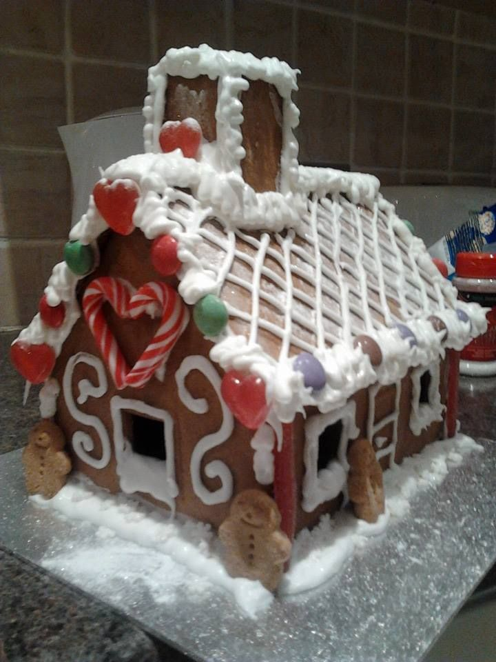 The 25 Best Gingerbread House Kits Ideas On Pinterest