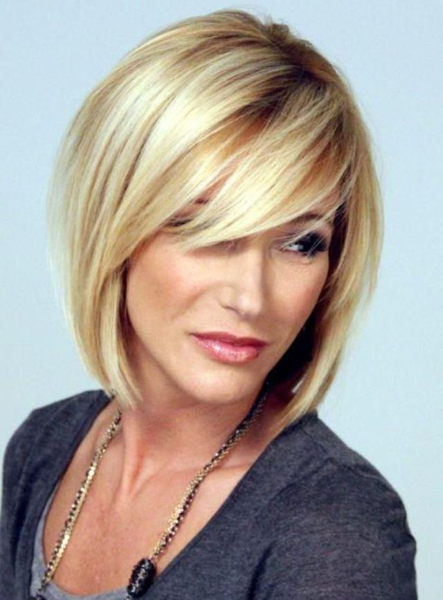 Attractive BOB Short Straight Synthetic Hair 10 Inches Wig Capless