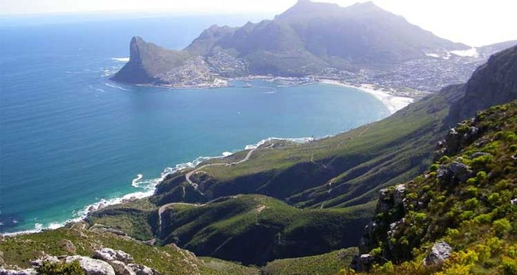 The Best Dog-Friendly Hiking Trails in Cape Town