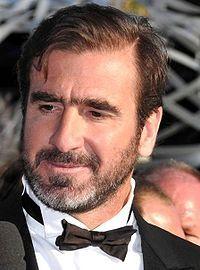 Eric Cantona, footballer